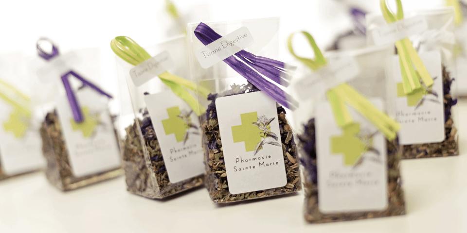 Herboristerie & Phytotherapie